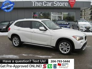 2012 BMW X1 xDrive28i **SOLD** ANOTHER COMNG NXT WEEK*****