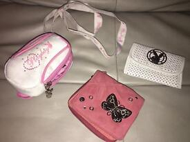 Playboy purses and camera case