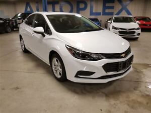 2017 Chevrolet Cruze LT Great Options LOW Km Finance Available