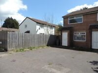 Laureate Close, Llanrumney Spacious 2 Bedroom End Link House No Fees