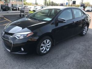 2014 Toyota Corolla S BLUETOOTH CAMERA DE RECUL GROUPE ELECTRIQU