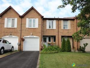 $674,999 - Townhouse for sale in Oakville