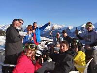 Outgoing & responisble couple sought for Chalet inWinter ski season in MORZINE, FRANCE.