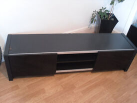 BLACK LCD TELEVISION UNIT UPTO 60 INCH.