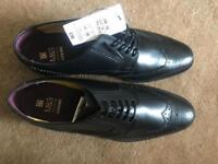 M&S luxury Shoes new size 13-Euro48.5 RRP£59