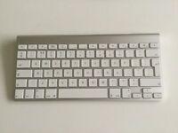 Wireless Keyboard by Apple