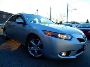 2012 Acura TSX AUTOMATIC | P.SUNROOF | REMOTE STARTER