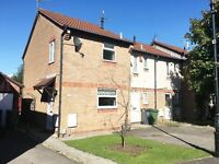 Two Bedroom House To Rent, city gardens, Cardiff £695 pcm