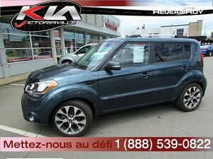 2012 Kia Soul 2.0L 4u Luxury Full....