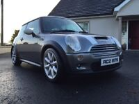 Mini Cooper S ***Price Reduced - FULL YEAR MOT FROM TODAY 6th July***