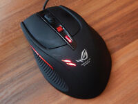 Asus Rog GX950 Mouse