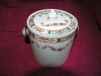 Losol Ware Chelsea Keeling Pot Weymouth Free Local Delivery