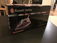 Iron Russell Hobbs
