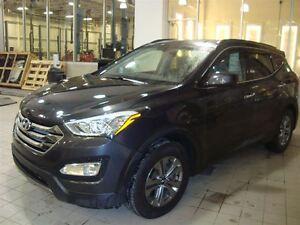 2015 Hyundai Santa Fe Sport 2.4L AUTO 4CYL. DÉMARREUR AVEC BAS K