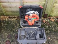 BLACK AND DECKER CIRCULAR SAW (sale or exchange )