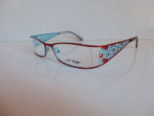 Originale Brille, Korrektionsfassung, JF Rey Junior FLO 6026 - Kinderbrille