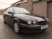 Jaguar X Type 2.0 Diesel. Swap/Swop, part exchange