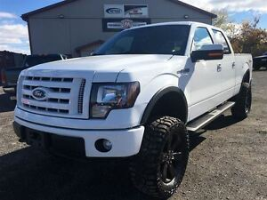 2011 Ford F-150 FX4 6 inch R/C LIFT WHEEL/TIRE PACKAGE!!
