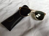 Ray Ban Signet sunglasses - vintage