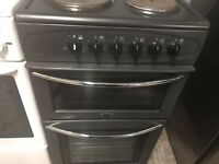 *BELLING 50CM ELECTRIC SOLID PLATES TOP COOKER+GOOD WORKING+FREE DELIVERY+VERY CLEAN+1 MONTH WARANTY