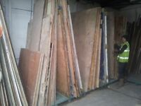 RECLAIMED TIMBER 8X4 SHEETS PLYBOARD OSB STERLING BOARD 9MM 12MM 18MM ETC DRGAON BRIDGE RECLAMATION
