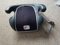 Britax Booster Seat - £5