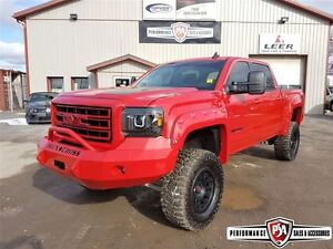 2015 GMC Sierra 1500 SLE LIFTED SIERRA 1500 4X4!