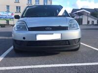 2003 03 Ford Fiesta 1.2 Semi Automatic Cheap Car Bargain Car Spares Or Repairs