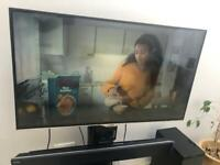 Panasonic 40 inch LCD TV