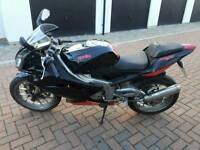 Aprilia rs 125 2008 great example delivery available yzf mito ktm