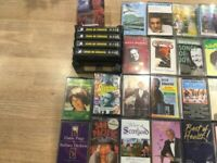 Selection of Various Vintage Cassette Tapes £20.00 Altrincham
