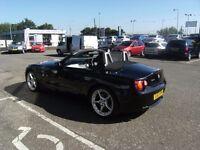 2003 53 BMW Z4 3.0 Z4 ROADSTER SSG 2d 228 BHP **** GUARANTEED FINANCE ****
