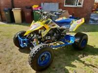 suzuki ltr 450 race quad