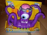**NEW** Imaginext octopus