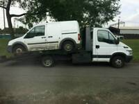 SCRAP MY CAR!!! SCRAP CARS AND VANS WANTED SPARES OR REPAIRS NON RUNNERS MOT FAILURES SELL MY CAR!
