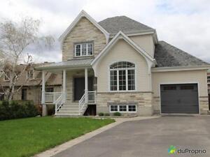 380 000$ - Maison 2 étages à vendre à Repentigny