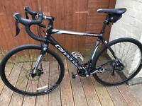 Cannondale 2017 road bike