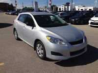 2014 Toyota Matrix LOW KM'S HARD TO FIND HATCHBACK