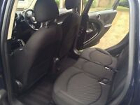 Mini Countryman Cooper S Auto Automatic 2013 50,000 miles - High Specification