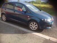 2005 Seat Altea 1.9 diesel