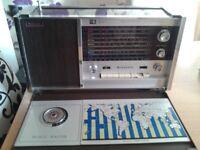 GENERAL TL-182G RADIO VERY RARE