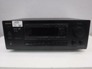 Onkyo Stereo Receiver For Sale! - We Buy and Sell Pre-Owned Stereo Equipment - 23507 - OR1016405