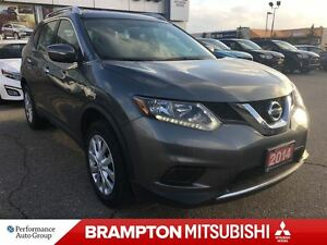 2014 Nissan Rogue S (REVERSE CAMERA! BLUETOOTH!)
