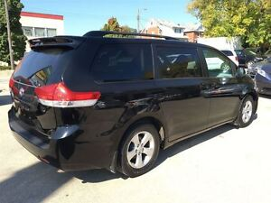 2014 Toyota Sienna LE/MASSIVE CLEAROUT!/PRICED FOR AN IMMEDIATE  Kitchener / Waterloo Kitchener Area image 8
