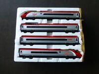 Hornby Pendolino Digital Train