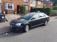 Toyota avensis D-4D TR 2008