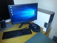 DELL DIMENSION 5150 DESKTOP PC