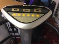 Bodi tek power trainer pro REDUCED