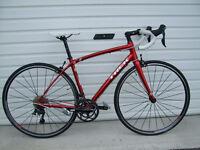 Superb Women's Specific Design - Trek LEXA SLX Road Bike