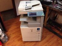 canon IR 4570 Printer/photocopier